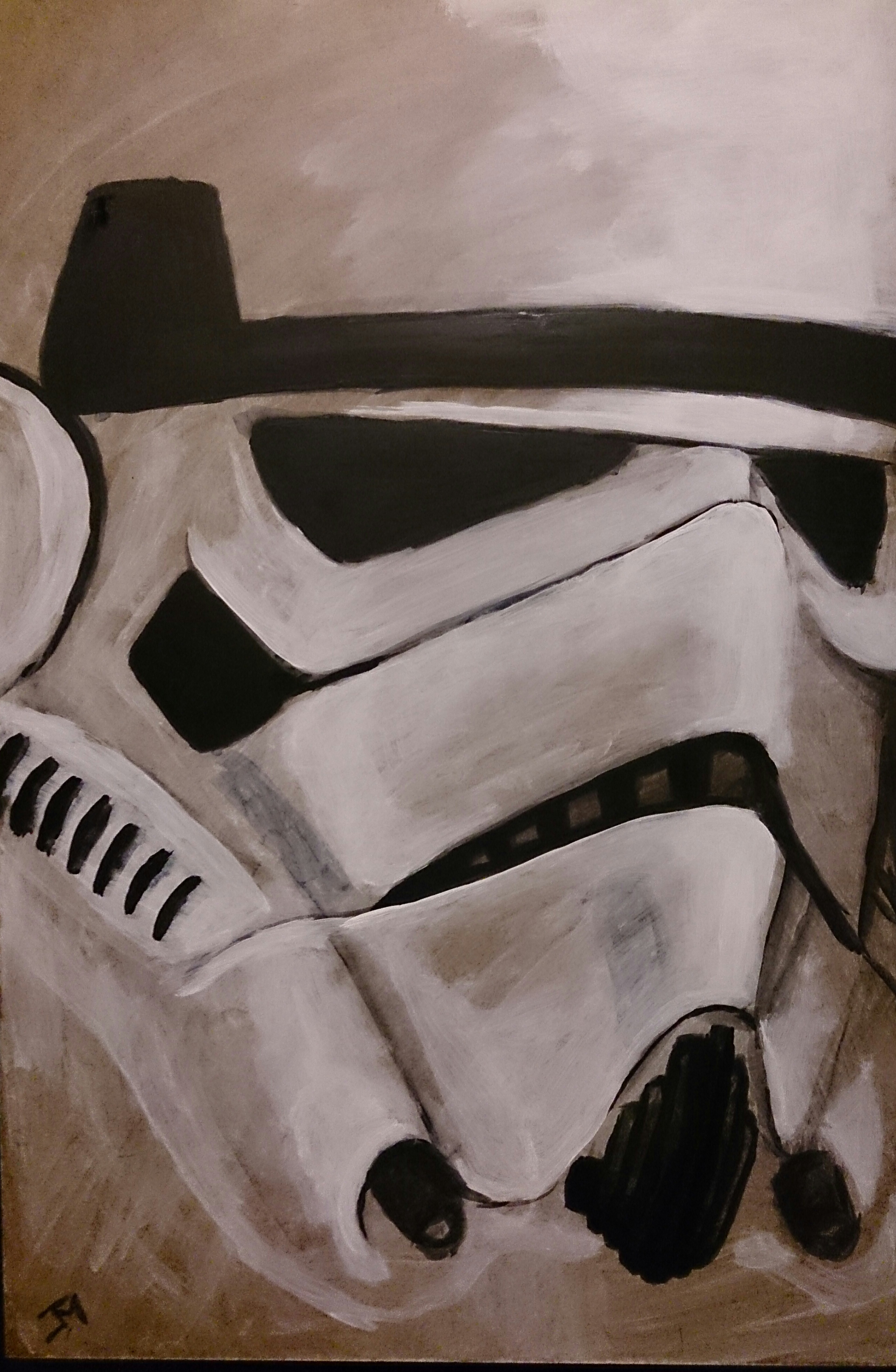 Storm Trooper – Tk